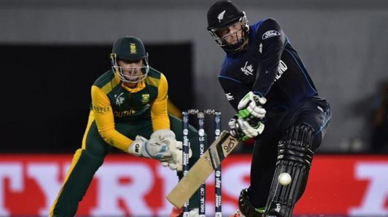 New Zealand lost the 2015 final to archrival Australia after beating South Africa in a classic semifinal in Auckland. (Photo: AFP)