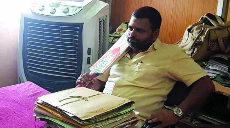 Ram Susheel Patel