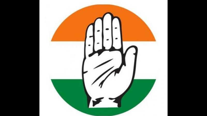 Congress managed to win only 52 seats in the recently-concluded Lok Sabha elections, while BJP emerged victorious in 303 seats. (Photo: File)