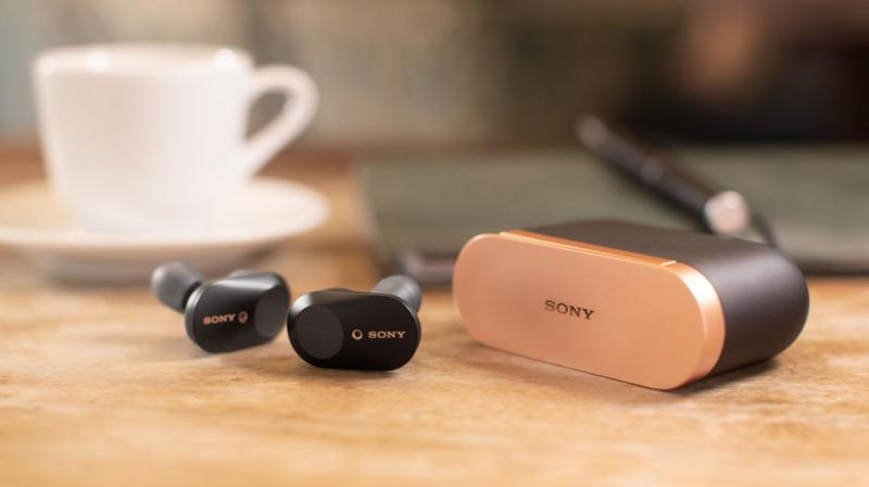With the refreshed WF-1000XM3, Sony has added improved noise cancelling as well as a longer battery life in comparison to its previous WF-1000X earphones.