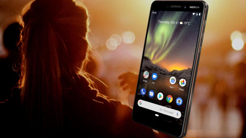 The Nokia 6.1 debuted in India at a staggering price of Rs 20,095 for the 4GB/64GB version and while the cost did put off potential consumers, the handset did excellent in terms of sales.