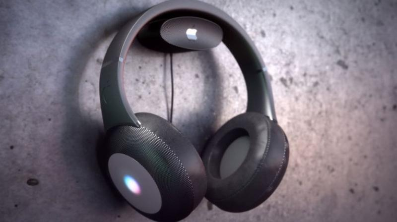 Apple has filed a patent for headphones that will be unlike anything available in the market so far. (Photo: MacRumors)