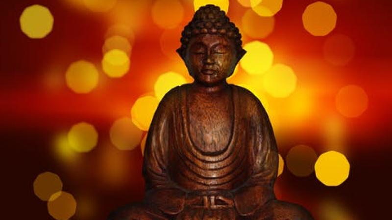 Buddhist artefacts were destroyed 18 years ago by the Taliban in Afghanistan. (Photo: Representational/ Pexels)