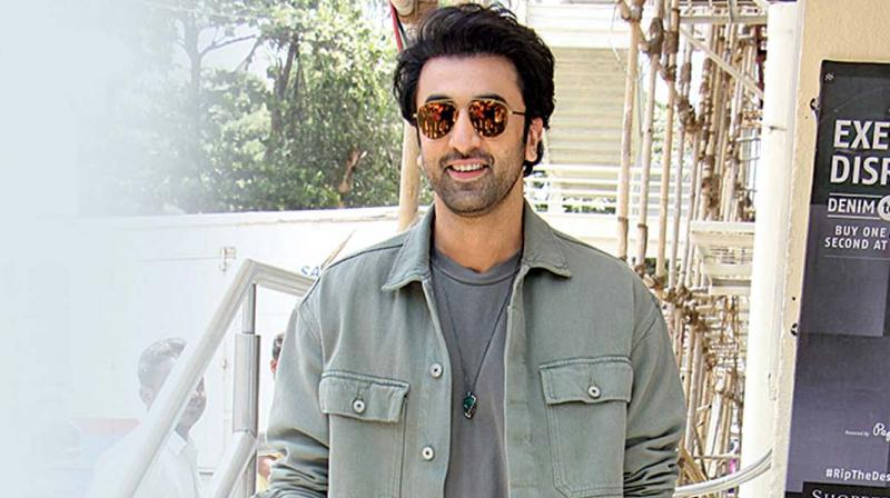 My Father Won T Give Compliments For Free Says Ranbir Kapoor