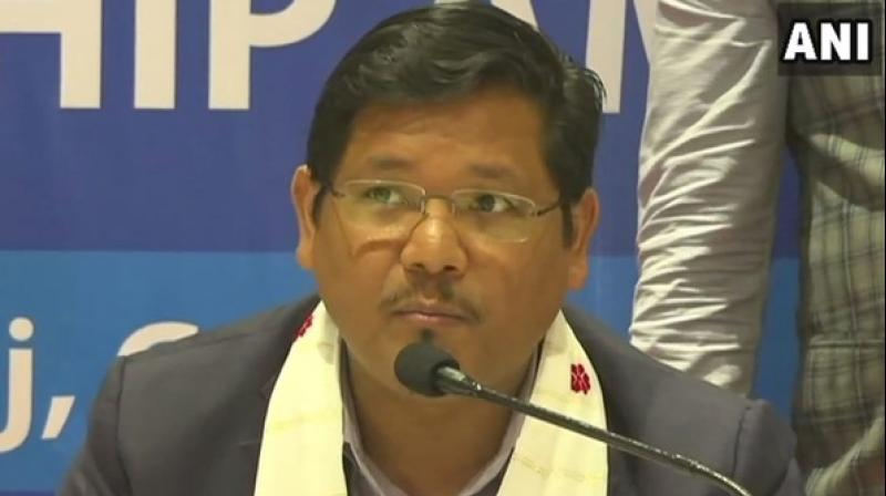 Following this, a delegation of the Punjab government visited the city and interacted with the settlers. The delegation members also met Chief Minister Conrad K Sangma. (Photo: File)