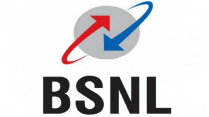 State-owned Bharat Sanchar Nigam Ltd (BSNL) has approached the Communications Ministry for recovery of its outstanding dues from the troubled telecom firm Aircel, which recently filed for bankruptcy.