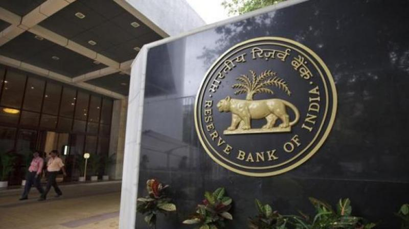 The RBI board was assured that the government would take mitigating measures to contain the use of cash, it said. (Photo: File)