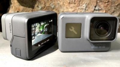 GoPro and Quik apps combine for one awesome mobile editing