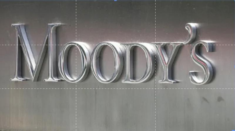 Moody's Investors Service. (Photo- PTI)