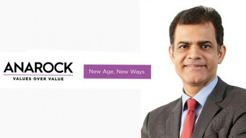 Anuj Puri, Chairman of ANAROCK Property Consultants.