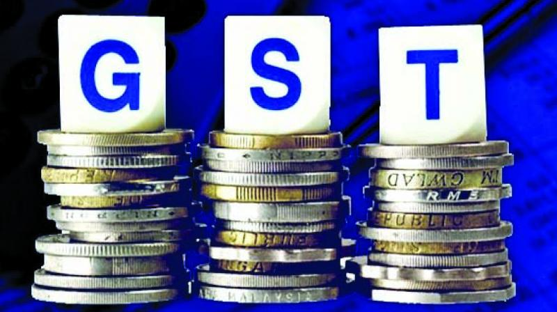 Compensation for the revenue loss it incurred in the past two months due to the implementation of the GST.