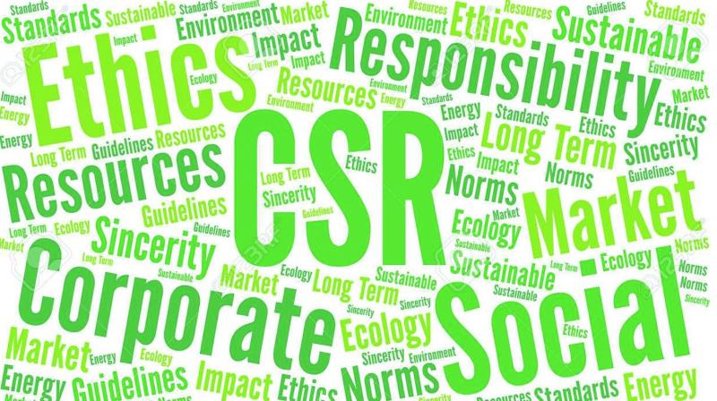 CSR is critical to integrating ethical, social and environmental principles into the core business, thereby enhancing long-term stakeholder value and touching the lives of over a quarter of the world's population.