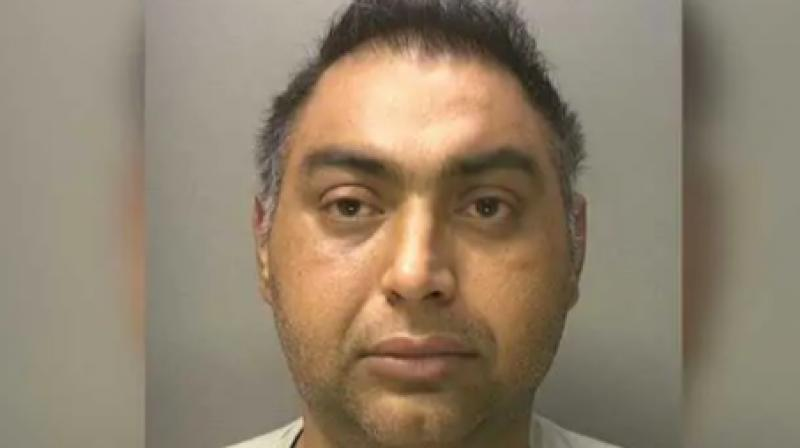 Sukhwinder Singh had killed his 39-year-old brother-in-law in August 2017 over suspicions that he was having an affair with his wife. (Photo: Facebook | West Midlands police)