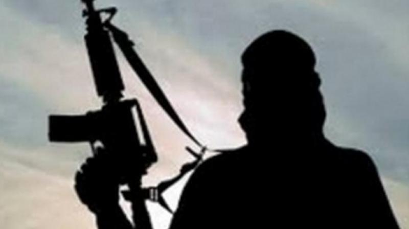 A document exclusively accessed by ANI says a meeting was held at a location in Pulwama last week where three terror groups were briefed about the responsibilities assigned to them by their masters. (Representational Image)