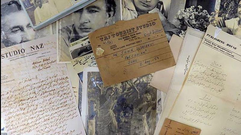 The Film Heritage Foundation now hopes to restore these archival items, digitise the documents and preserve them. (Photo: PTI)