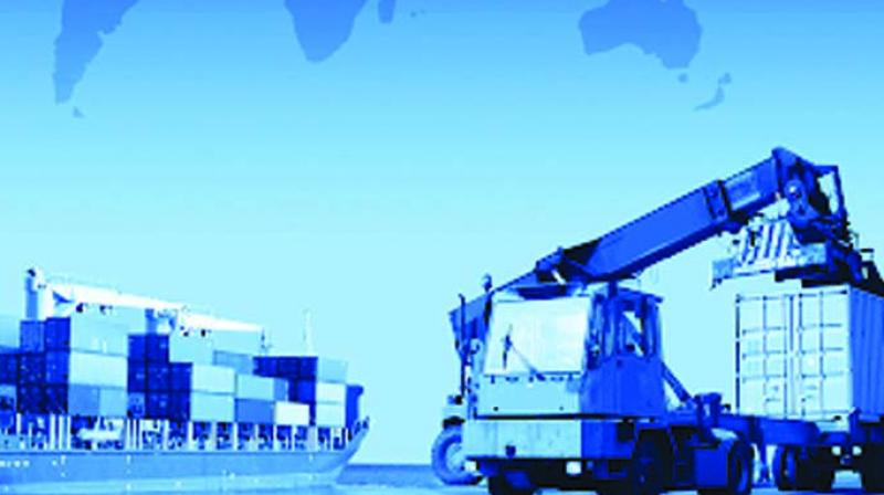 The government, however, said it would fine-tune its existing policies to increase outward shipments while also examine the loopholes of revenue leakage in the system.
