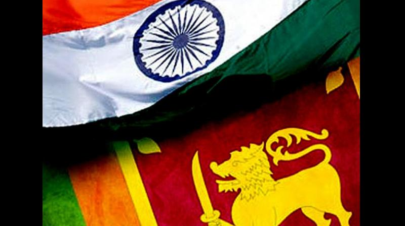India is helping Sri Lanka with 'technical and intelligence' support. (Photo:AP)