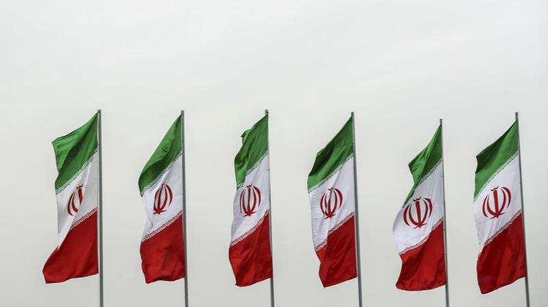 Enriching uranium to a low level of 3.6% fissile material is the first step in a process that could eventually allow Iran to amass enough highly-enriched uranium to build a nuclear warhead. (Photo: File)