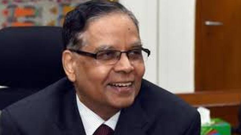 Dr Arvind Panagariya