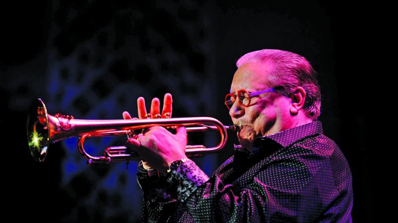 Being in the business of music for over four decades, Arturo notes that he has evolved with music and is still learning every day.