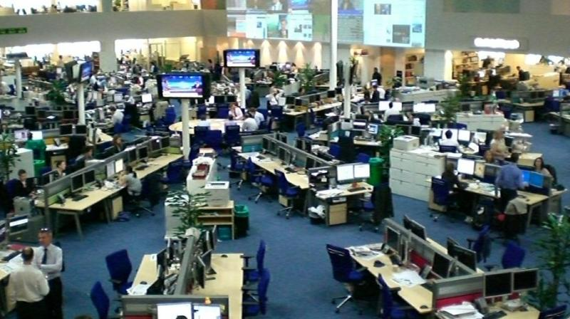 IT/BPO sectors were the major contributor for the job growth. (Representational image)