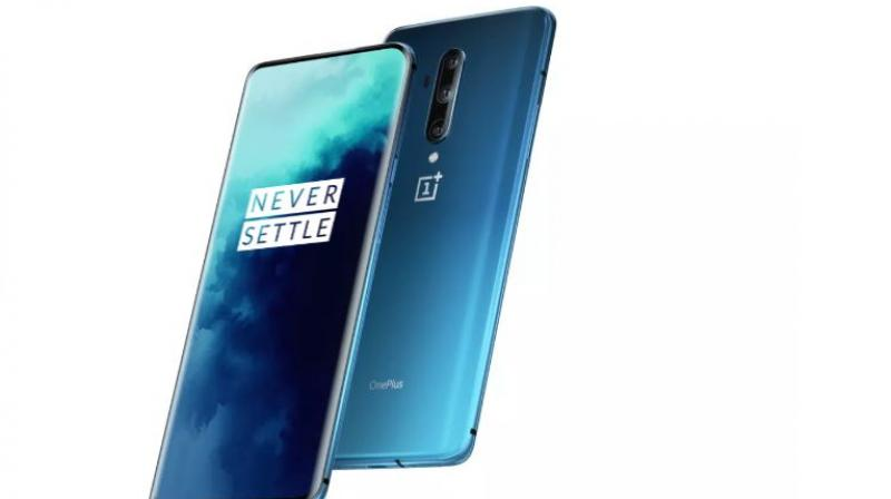 The 2019 OnePlus 7T Pro has been hugely popular (Photo | OnePlus)