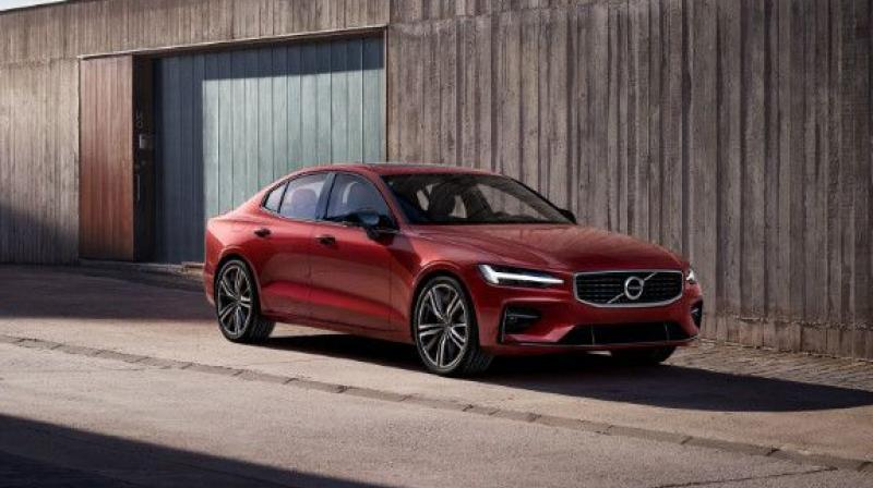 Volvo's first-ever production facility in the US has served up the third-generation model of the S60. This will be the same place from where all the following units of the sedan and the upcoming new-generation XC90 will be borne out of.