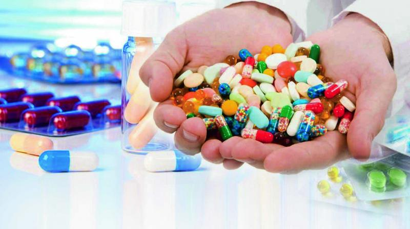 The ministry in collaboration with the WHO is mulling to develop standards for ayurveda drugs and register them in other countries as per their legal provisions. (Representational image)