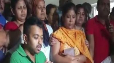 No regrets: Mukul Roy's son, Subhrangshu after losing to his father