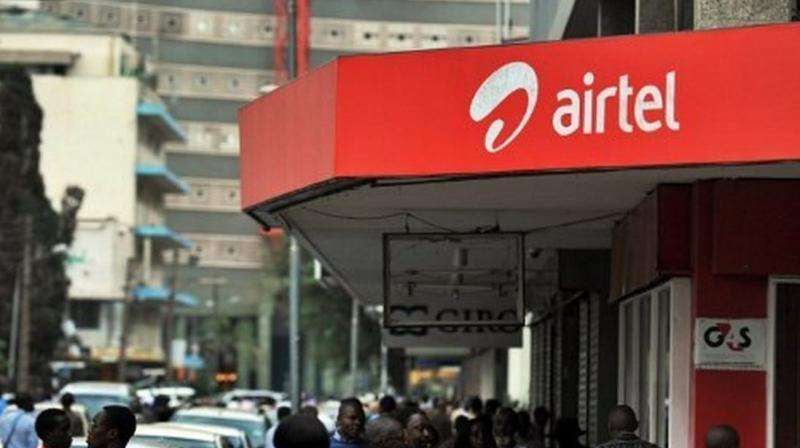 Airtel, Idea and Vodafone have opposes Trai decision cutting IUC from 14 paise to 6 paise. (Photo: AFP)