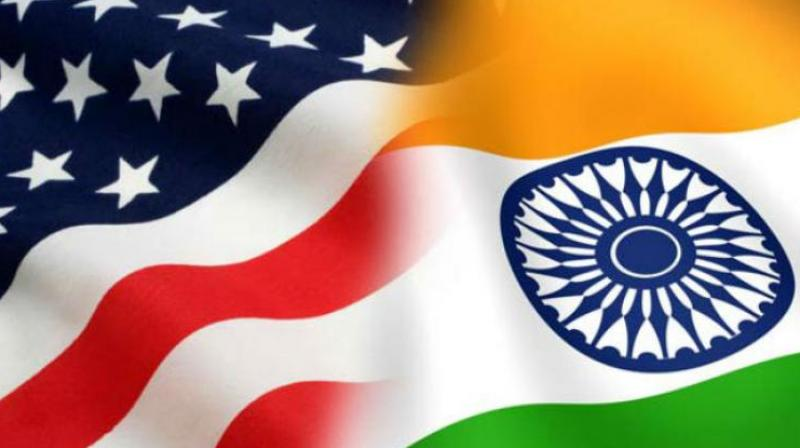 The impression is that the United States has been courting an indifferent or even hostile India all these years.