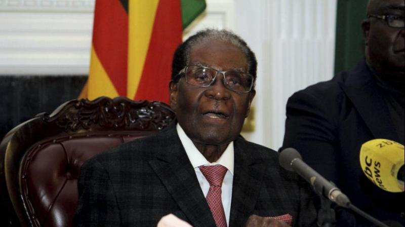 Zimbabweans were stunned by Mugabe's defiance during a national address on Sunday night in which the increasingly isolated president, put under military house arrest last week, had been expected to step down.(Photo: File/ AP)