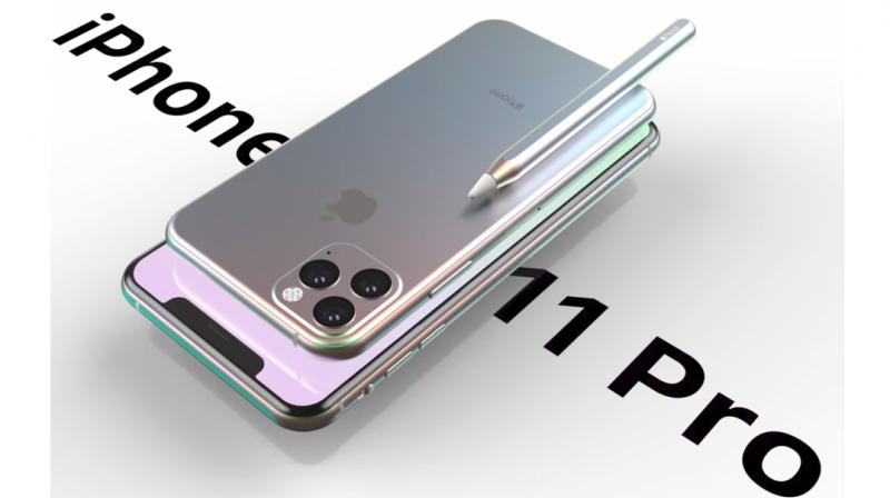 Apple will be making a few surprise upgrades to the iPhone 11's design, camera, Face ID and storage.