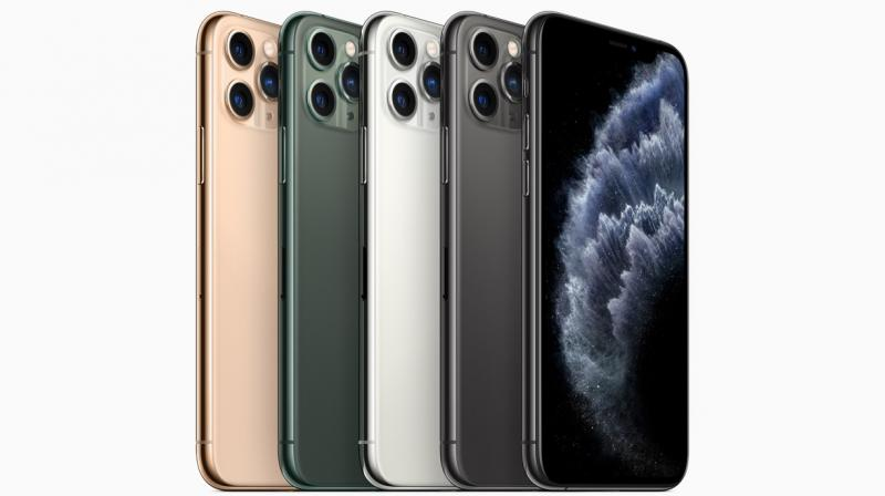The new iPhones do not live up to the hype created by Android rivals.