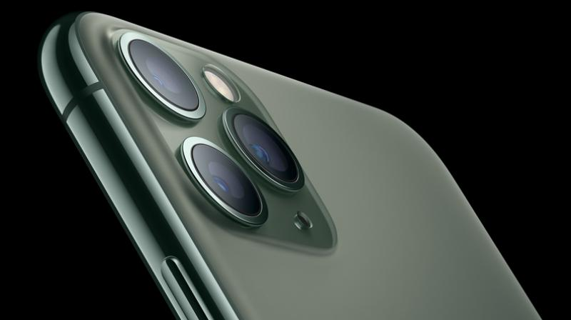 The new iPhone 11 handsets could come with a hidden trick up its sleeve.