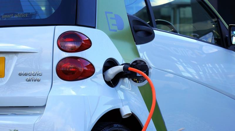 The average running cost of an EV works out around a third of the cost per kilometer when compared to conventional fuel (petrol) run vehicle. (Representational Photo: Pixabay)