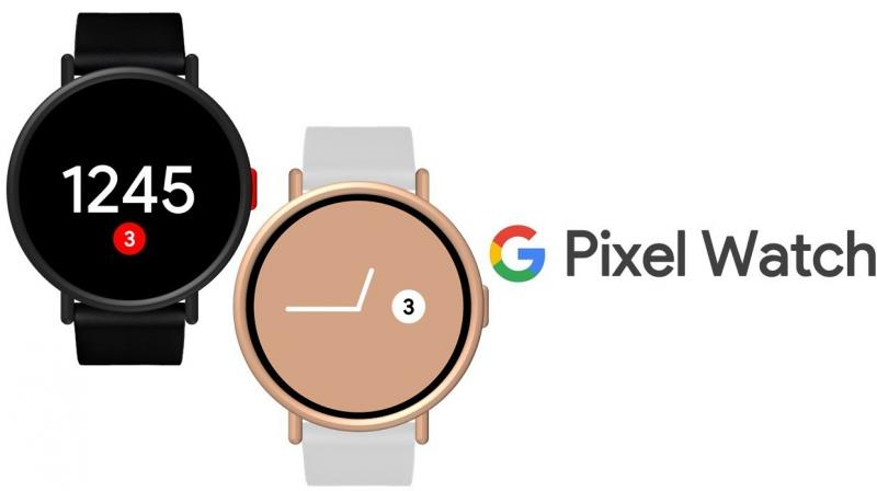 The Pixel Watch had syncing issues. (Photo: YouTube)