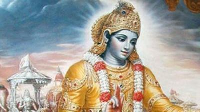 Mystic Mantra: Open your heart to Krishna