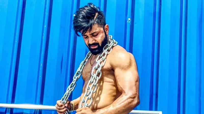 Fitness trainer Omkar Singh explains that the key to muscle gain and weight loss is a combination of workout and post-workout