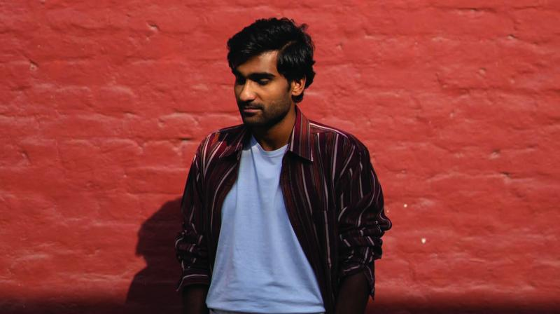 Prateek Kuhad (Photo credit: Gorkey Patwal)