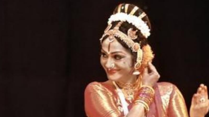 Sobha Naidu
