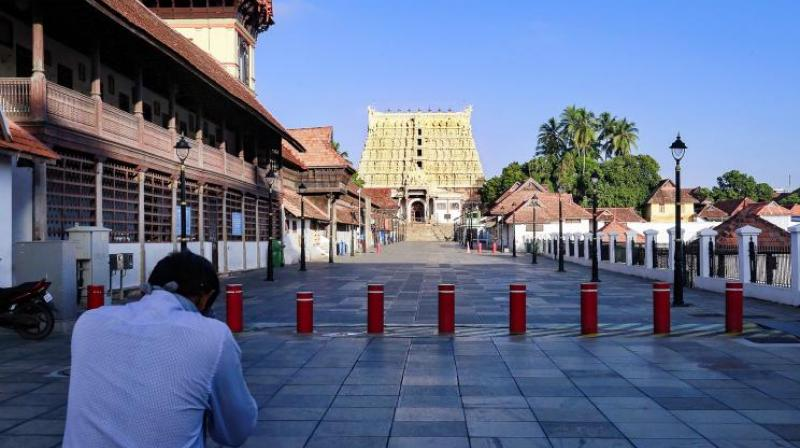 The court has also ordered the audit of the temple accounts for the last 25 years, in an attempt to bring transparency in the running of the great temple