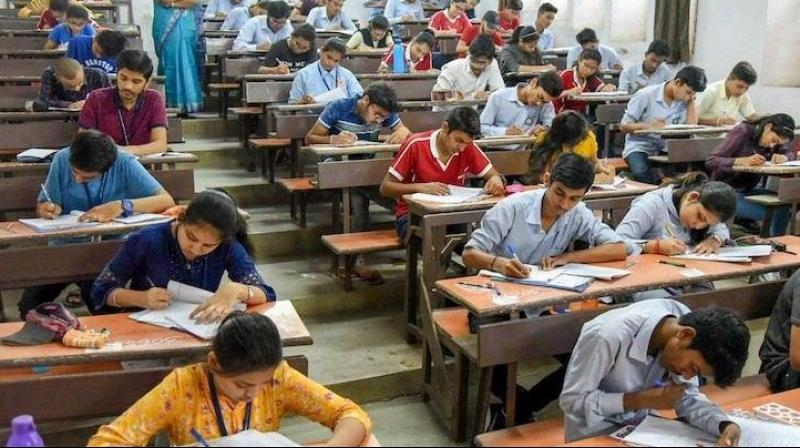 There are practical aspects of conducting the exam to consider as well, the reason why an eminent institution like IIT Bombay has cancelled it. Representational Image