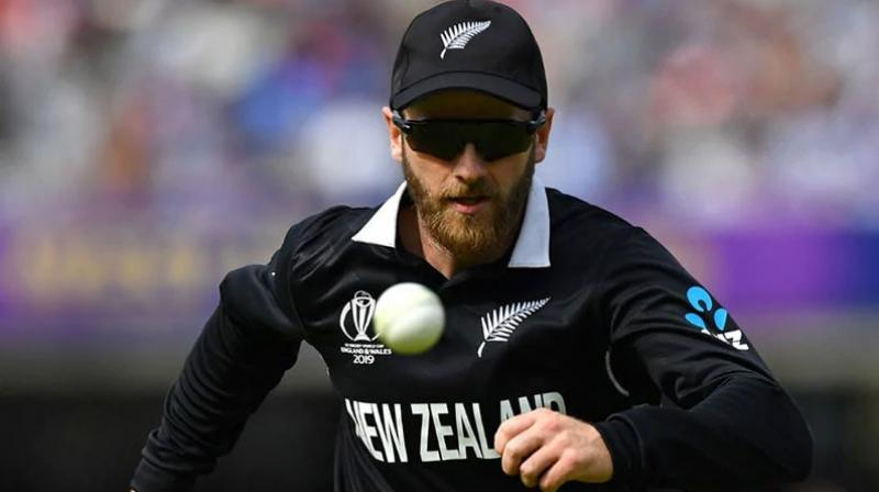 The International Cricket Council (ICC) has confirmed that the bowling action of New Zealand skipper Kane Williamson has been found to be legal on Friday. (Photo:AFP)