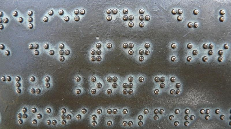 The Braille wing is envisaged to provide all modern amenities to help make visually impaired visitors comfortable. (Photo: Pixabay)