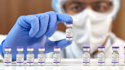 Cadila Healthcare gets DCGI nod to conduct phase 3 trials for two-dose COVID vaccine