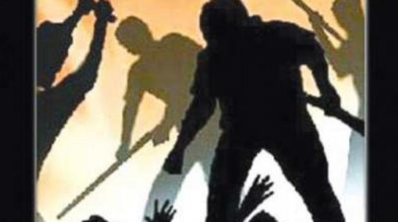 The mob lynching incident happened on June 17, 2019 and a video went viral showing Tabrez Ansari tied to a pole as people thrashed the man in Dhatkidih village. (Photo: File | Representational)
