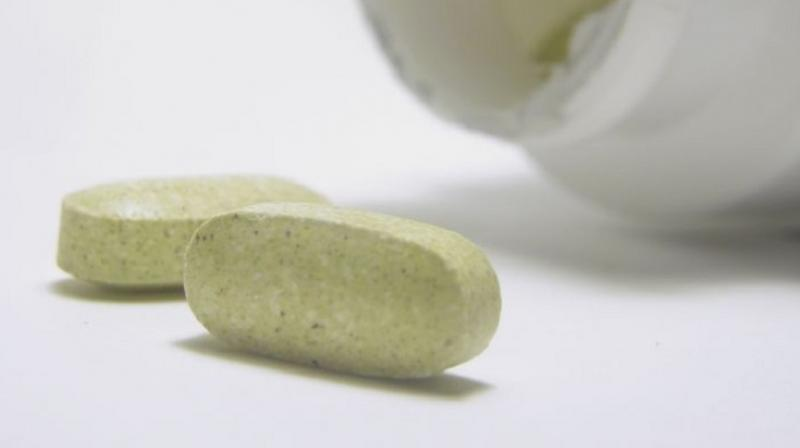 Study Suggests Vitamin D Supplements Can Aide Weight Loss In Children