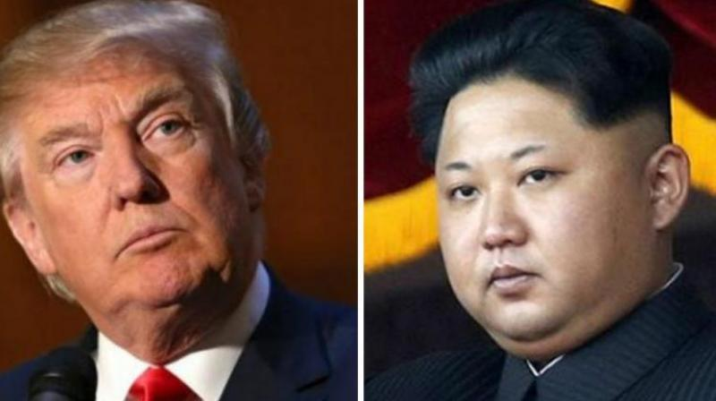 Donald Trump says five locations are being considered for his summit with North Korean leader Kim Jong Un. (Photo: File)