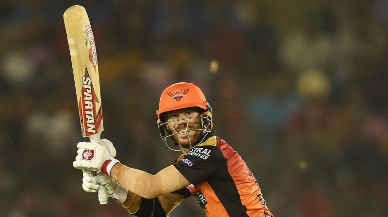 He had previously recorded seven consecutive fifties against Royal Challengers Bangalore, between 2014 and 2016. (Photo: PTI)